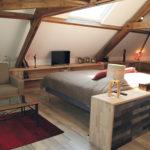 Chambres d'hôtes spacieuses et confort Vendée