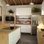Chambres d'hôtes spacieuses et confort
