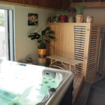 Chambres d'hôtes avec jacuzzi Vendée