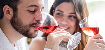 Chambre d'hôtes Le Palmier - dégustation de vins