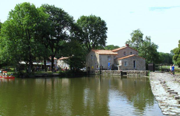 Chambres d'hôtes Puy du Fou Vendée